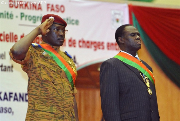 Burkina Faso : les députés votent la prolongation de la transition (Jeune Afrique)