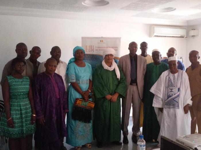 Protection des Données Personnelles : La CDP malienne venue s'inspirer de l'expérience sénégalaise