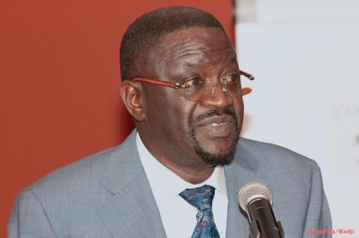 """Papa Abdoulaye Seck, ministre de l'Agriculture : """"Macky Sall veut faire de l'Agriculture, le moteur de la croissance économique"""""""