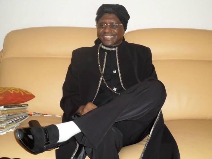 SCANDALE A L'IAAF : Serigne Modou Kara exprime son soutien à Lamine Diack