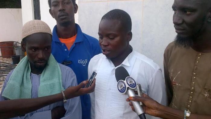 TOUBA- Opération « Macky Bayil Toussaint » lancée