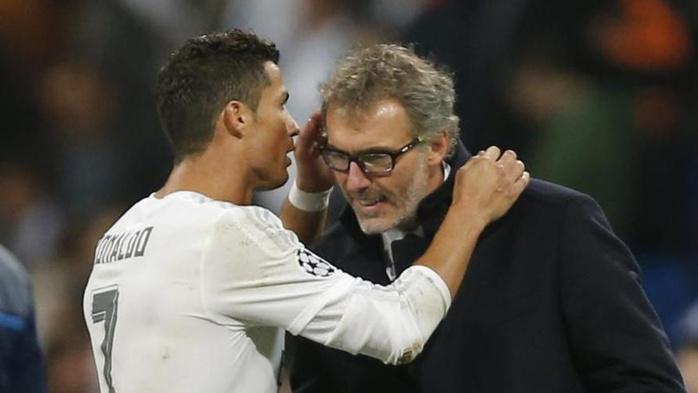 Real Madrid : Les propos de Cristiano Ronaldo à Laurent Blanc révélés