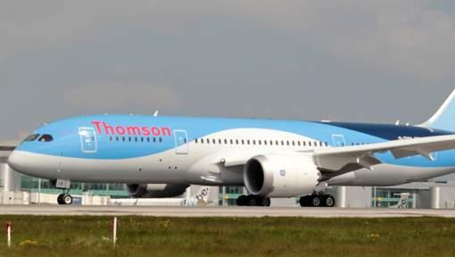 Le pilote d'un avion à destination de l'Egypte avait repéré un missile en août