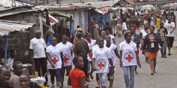 L'OMS déclare la Sierra Leone exempte de la transmission du virus de l'Ebola (Jeune Afrique)