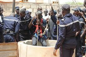 LOUGA : Tentative de suicide d'un homme de 45 ans dans un puits