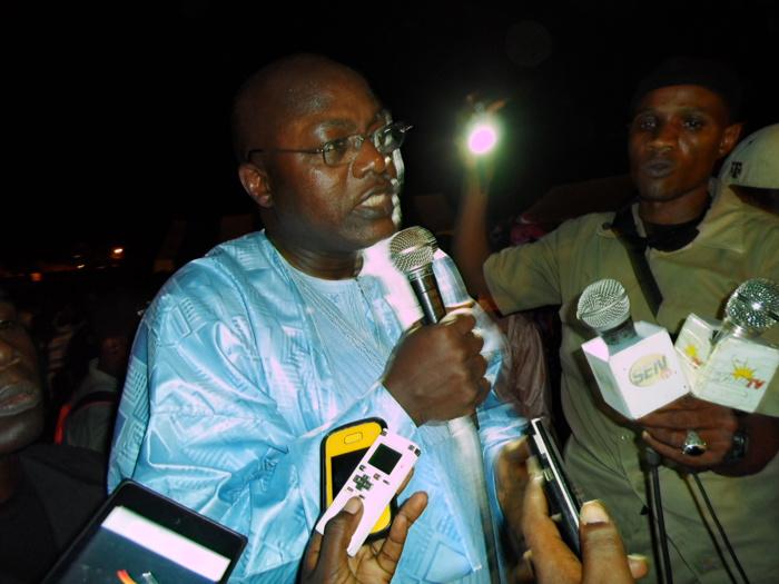 Oumar Guèye, Coordinateur départemental Apr/Rufisque : « L'ère de la mauvaise gouvernance est révolue sous le régime de Macky Sall »