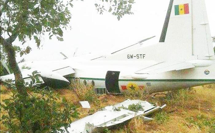 AFFAIRE DU FOKKER DE L'ARMÉE SÉNÉGALAISE  : Ce rapport resté secret qui fâche... Le commandant de bord sort du coma...