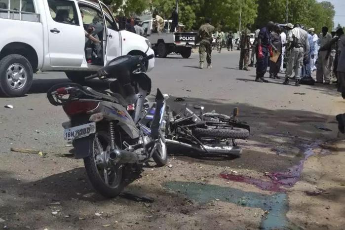 TCHAD : Deux attentats suicide font trois morts