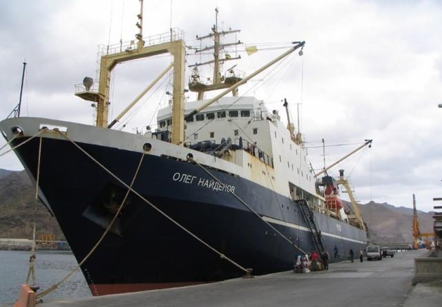 Fraude sur le tonnage des navires industriels : Greenpeace exige la publication immédiate de l'Audit de la flotte