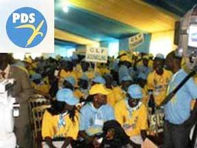 Politique : La section PDS de Bambilor se démarque de Fada