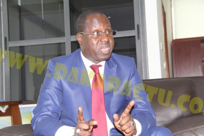 Internet au Sénégal : L'ARTP note un ralentissement du parc