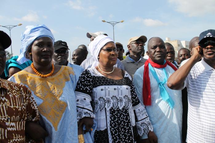 Politique : Le «Taassu» salace des femmes du PDS