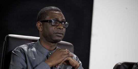 """Youssou N'dour : """"La présidence ne fait plus partie de mes projets!"""""""