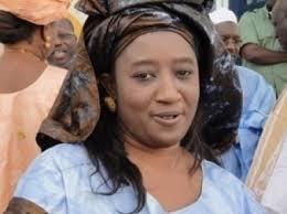 Aminata Lo Dieng, ancien ministre : « Pour un contentieux de 4 millions, on ne va pas m'expulser d'une maison qui coûte 200 millions! »