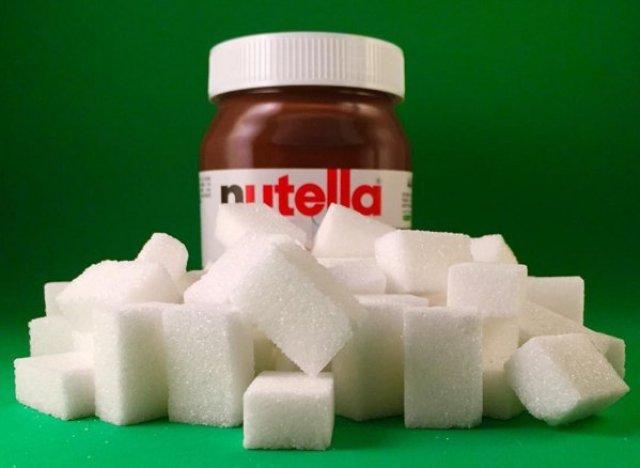 Quelle quantité de sucre dans vos aliments? Ce compte Instagram vous répond en images
