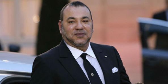 Le roi du Maroc en arrêt maladie (Jeune Afrique)