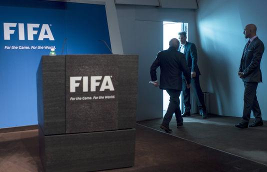 PRÉSIDENCE FIFA : Cinq candidats retenus (OFFICIEL)