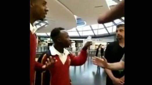 Des étudiants africains virés d'un Apple Store en Australie !