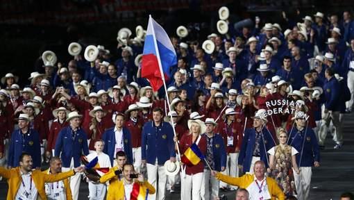 L'IAAF suspend provisoirement la Russie