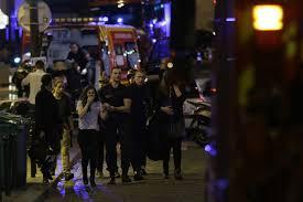 Assaut terminé au Bataclan, les quatre terroristes ont été éliminés