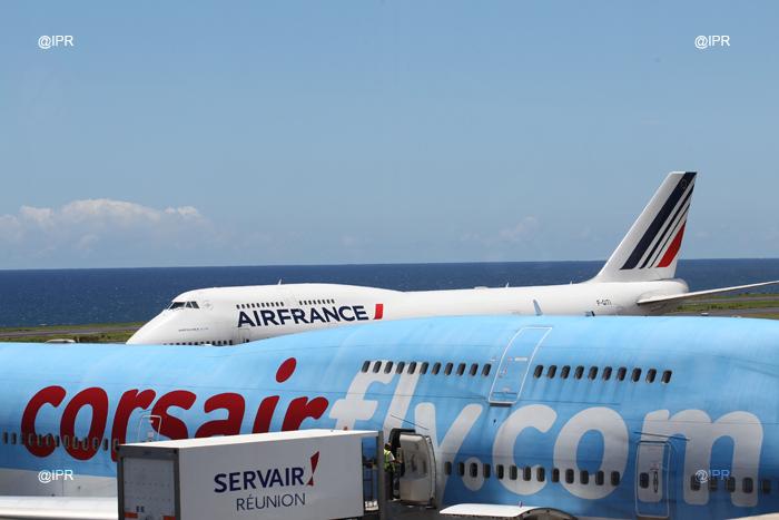 DAKAR : Les vols Air France et Corsair finalement partis