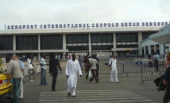 AÉROPORT DE DAKAR- Alassane Ndoye et sa maladroite campagne de dénigrement contre AHS