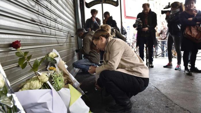 Attentats de Paris : un des tireurs identifié