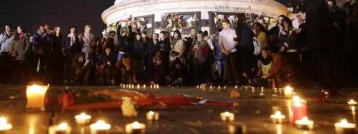 Attentats à Paris: Nouveau bilan de 132 morts... Fausse alerte à République et dans le Marais...