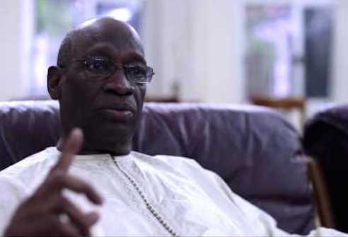 Lutte contre le terrorisme : Le Général Mamadou Niang salue la démarche d'anticipation du Sénégal