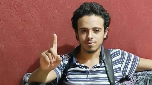Bilal Hadfi, le kamikaze qui s'est fait exploser au Stade de France