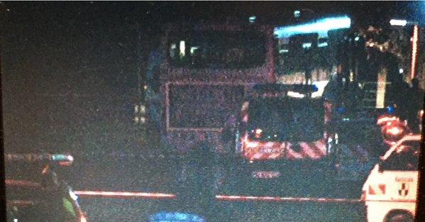 Un enfant de 12 ans tué par balle par un camarade dans un bus scolaire à Hegenheim en Alsace
