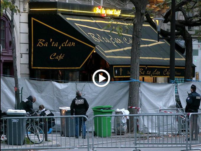 Attentats à Paris : les éléments troublants de l'enquête