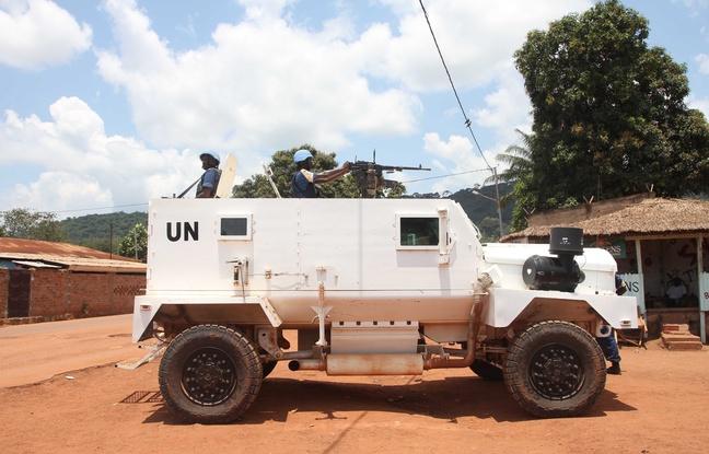 CENTRAFRIQUE : Les rôles qu'occuperont les casques bleus sénégalais