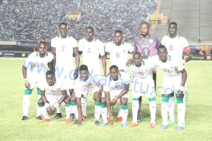 Eliminatoires Coupe du monde : le Sénégal corrige Madagascar et se qualifie pour les phases de poule