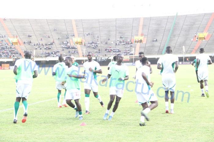 Éliminatoires de la Coupe du monde : Les images du Match Sénégal / Madagascar