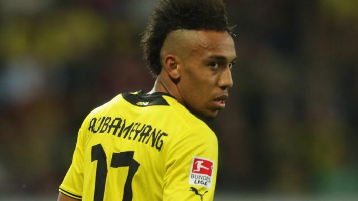 Transfert : le prix d'Aubameyang est fixé, Dortmund réclame une fortune !