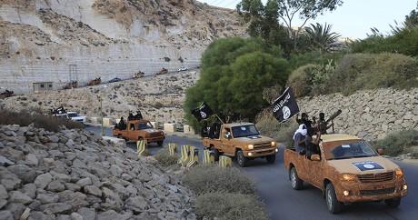 Daesh demanderait à ses recrues de se diriger vers la Libye et non plus la Syrie
