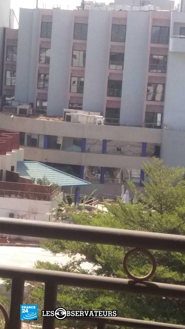 80 otages libérés de l'hôtel Radisson à Bamako, selon la TV publique malienne