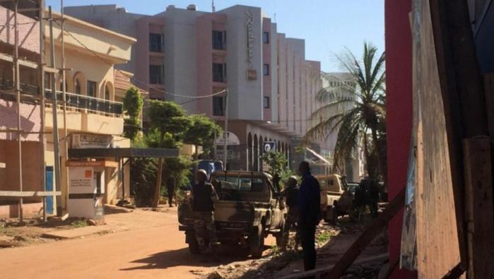 Attaque de l'hôtel Radisson Blu de Bamako : Ce que l'on sait des sénégalais coincés dans les lieux