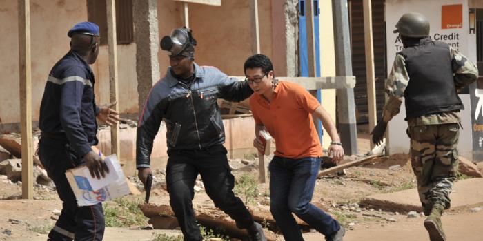 Attentat de Bamako : 27 morts selon l'ONU