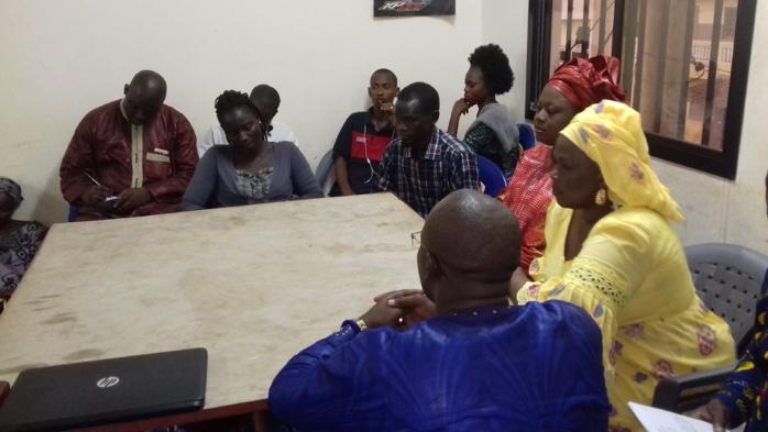 Grève des ex-agents des structures dissoutes : Le mot d'ordre suspendu