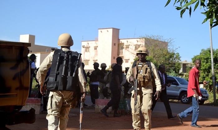 Prise d'otages à Bamako : Une délégation du comité de Direction de l'entreprise s'est rendue chez la victime sénégalaise