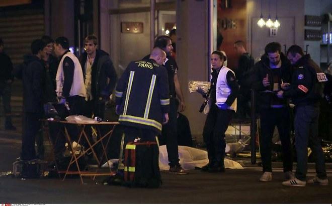 Attentat de Paris : Yéro Dia l'explique par l'intolérance de la France et des Français vis à vis de l'islam