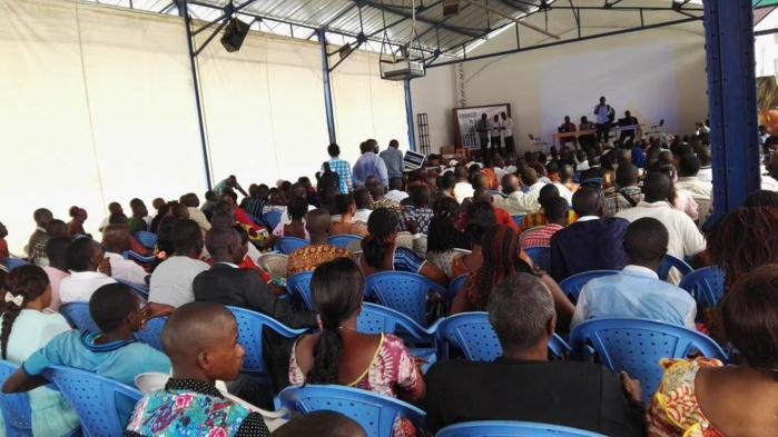 Sommet des cyber-activistes africains : Pour sensibiliser la société civile aux instruments de protection de la liberté d'expression