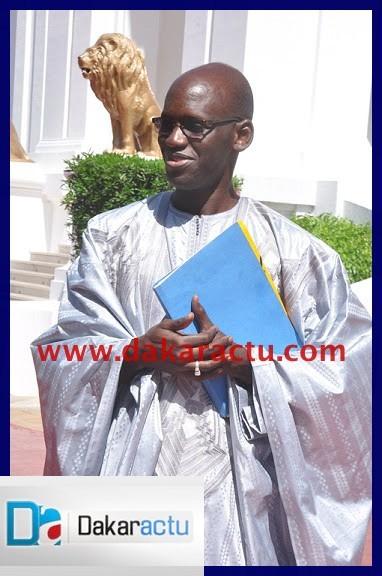 Evaluation par les pairs : La dernière étape des consultations citoyennes se tient à Dakar