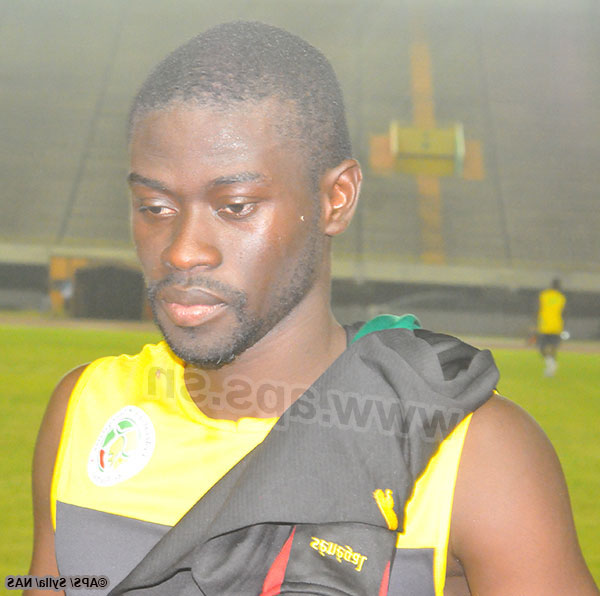 Pape Alioune Ndiaye, une carrière de footballeur légitimée par le BAC