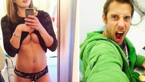 Sa petite amie prise en flagrant délit grâce à un faux compte Snapchat