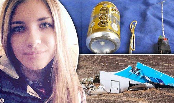 Airbus 321 : La bombe a explosé sous son siège
