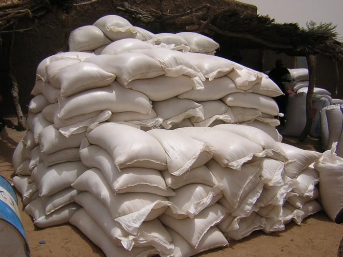 TOUBA - Le Pds estime que le riz du Magal « est aux couleurs marron-beige »