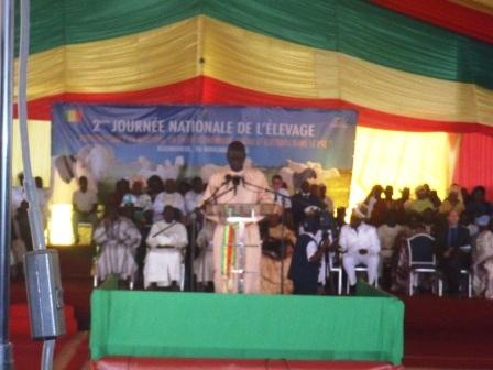 Les maires du Sénégal s'engagent à accompagner l'Etat pour l'autosuffisance en mouton